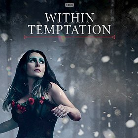 Bilety na Within Temptation - Poznań
