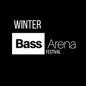 Festiwale: Bass Arena Winter- Święto Muzyki Techno