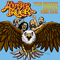 Concerts: Monster Truck, Warszawa