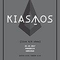 Muzyka klubowa: Kiasmos LIVE, Warszawa