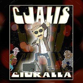 Concerts: Cjalis