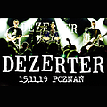 Hard Rock / Metal: DEZERTER, Poznań