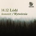 Pop / Rock: Łąki Łan - Łódź - 14.12, Łódź