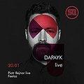 Imprezy: DAPAYK live + PIOTR BEJNAR live!, Poznań