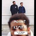 Concerts: Mount Kimbie, Warszawa