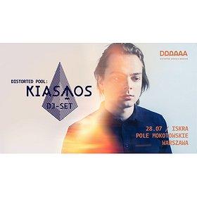 Bilety na KIASMOS DJ-SET