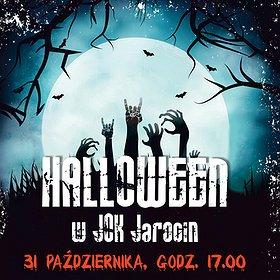 Imprezy: Halloween w JOK Jarocin