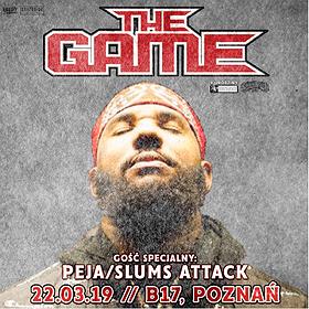 Hip Hop / Reggae: The Game