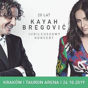 Kayah Bregović Kraków