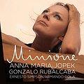 Koncerty: Anna Maria Jopek MINIONE, Poznań