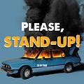 Please, stand-up! Łódź - II TERMIN