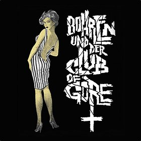 Koncerty: Bohren & der Club of Gore