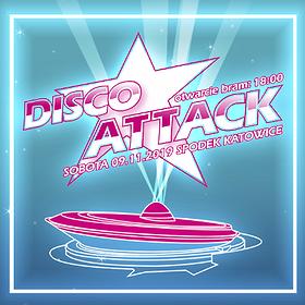 Disco: Disco Attack! 5 edycja