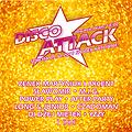 Disco: Disco Attack! 5 edycja, Katowice