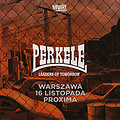 Hard Rock / Metal: Perkele, Warszawa