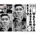 Hip Hop / Reggae: ReTo x Żabson x WacToja, Sopot