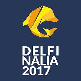 Bilety na Delfinalia 2017