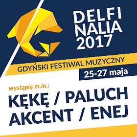 Festivals: Delfinalia 2017