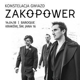 Koncerty: Zakopower