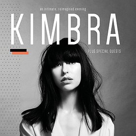 Koncerty: Kimbra