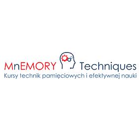 : Kurs technik pamięciowych MnEMORY Techniques™ ONLINE