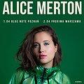 Koncerty: Alice Merton - Warszawa, Warszawa