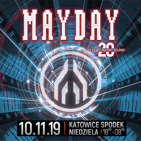 "Mayday Poland ""20 Years"""