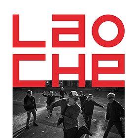 Pop / Rock: LAO CHE: Trasa Pożegnalna – No to Che!