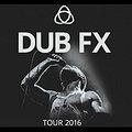 Koncerty: DUB FX live tour 2016, Kraków