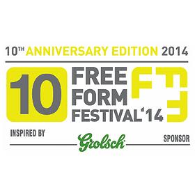 Festiwale: FreeFormFestival 2014