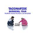 Taconafide (Taco x Quebo): Ekodiesel Tour - Kraków