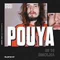 Koncerty: Pouya, Warszawa