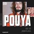 Concerts: Pouya, Warszawa