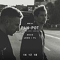 Events: Pan Pot, Poznań