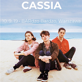 Koncerty: Cassia