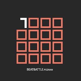 Imprezy: Beatbattle.poznan - VII Mistrzostwa Polski Beatmakerów
