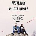 Koncerty: Bisz/Radex, Warszawa