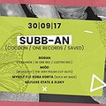 Subb-an (Cocoon / One Rec)