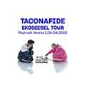 Taconafide (Taco x Quebo): Ekodiesel Tour - Poznań