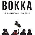 Koncerty: BOKKA - Poznań, Poznań