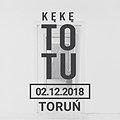 Hip Hop / Reggae: KęKę ToTu - Toruń, Toruń