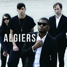 Koncerty: Algiers