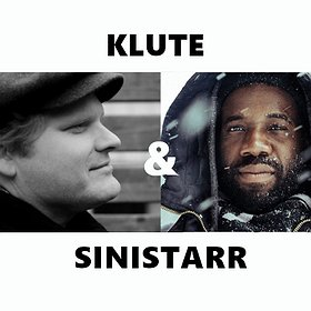Koncerty: DrumObsession #82 with KLUTE & SINISTARR
