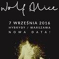 Koncerty: Wolf Alice, Warszawa