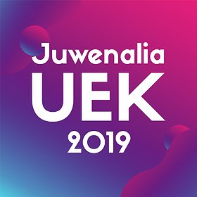 Bilety na Juwenalia UEK 2019