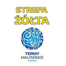 Rekreacja: Termy Maltańskie - Strefa Żółta