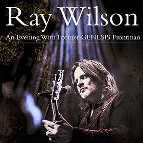 Koncerty: Ray Wilson - Time And Distance Acoustic Tour