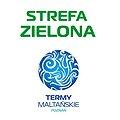 Rekreacja: Termy Maltańskie - Strefa Zielona, Poznań
