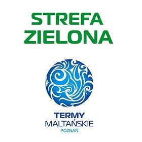 Termy Maltańskie - Strefa Zielona