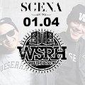 Koncerty: WSRH / Shellerini & Słoń Czarne Słońce, Sopot